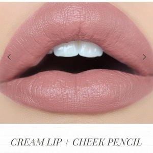 Nudestix Lip and Cheek Pencil Mystic